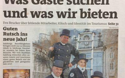 Bezirksblätter 28.12.2016