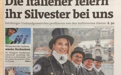 Bezirksblätter 29.12.2016