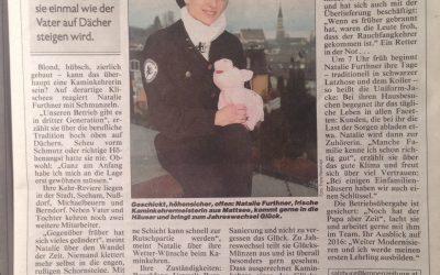 Salzburger Kronen Zeitung 01.01.2016